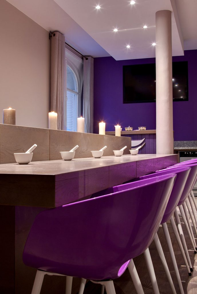 meubles restaurant