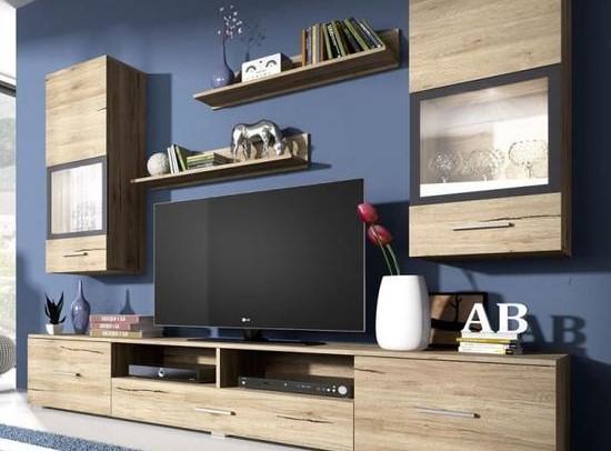 mobilier en bois décoration peinture