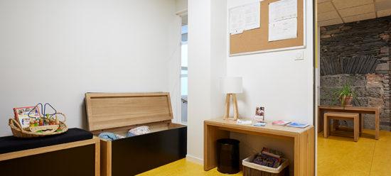Valorisation de l'intérieur grâce aux meubles en bois